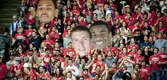 An Emory #Sports Marketing study finds the #ArizonaWildcats have the No. 2 fan base in the nation.