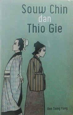 Souw Chin dan Thio Gie Salah satu periodisasi yang paling menarik dalam sejarah Tiongkok adalah masa musim semi dan musim gugur (Tong Ciu Liat Kok) yang kemudian dilanjutkan dengan kisah 5 negara berperang (Cun Ciu Ngo Pa).      Sehingga tak heran klo banyak sekali tokoh-tokoh hebat yang muncul dalam periodisasi ini. Sebut saja tokoh Sun Tzu, Sun Pin, Bang Koan, Kut Peng alias Kut Goan, Souw Cin, Thio Gie dan masih banyak lagi.
