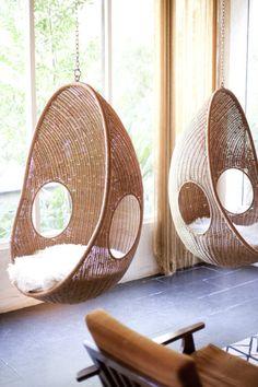 nest seating!