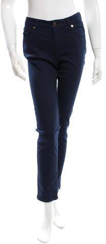 Trademark Slim Mid-Rise Pants w/ Tags Slim, Tags, Stylish, Women, Fashion, Moda, Women's, La Mode, Fasion