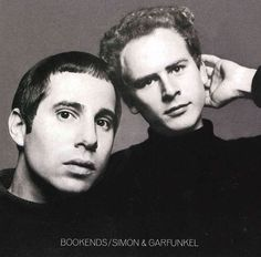 Simon & Garfunkel - Bookends, Grey