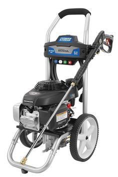 Powerstroke PS80519 2200 psi Gas Pressure Washer - New!