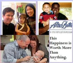 Our Happy Family For Whom the reason of Happiness was having a successful family planning with Abivf.com ! Ivf Clinic, Egg Donation, In Vitro Fertilization, Family Planning, Happy Family, Stay Tuned, Fertility, Infographics, Happiness
