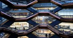 Are malls back? New York attempts to prove it with Neiman Marcus as the draw Brookfield Place, Dallas Morning News, Hudson Yards, Consulting Firms, City That Never Sleeps, The Draw, Shopping Center, Square Feet, Vintage Shops