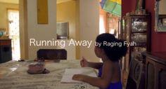Raging Fyah – Running Away (VIDEO)
