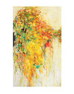 art print- Before Sun Sinks -Giclee PRINT- wall decor- wall art