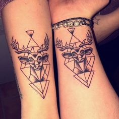 brother and sister tattoo2