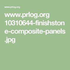 www.prlog.org 10310644-finishstone-composite-panels.jpg