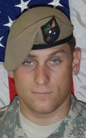 Army Sgt. Justin B. Allen  Died July 18, 2010 Serving During Operation Enduring Freedom  23, of Coal Grove, Ohio; assigned to 1st Battalion, 75th Ranger Regiment, Hunter Army Airfield, Ga.; died July 18 in Zhari, Afghanistan, of wounds suffered when he was shot by insurgents while conducting combat operations.