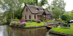 Awesome venice of netherlands :D