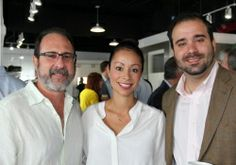 Some of Miami's most prominent political and community leaders came together on W…