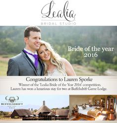 Game Lodge, Year 2016, Congratulations, Competition, Bride, Movies, Movie Posters, Wedding Bride, Film Poster
