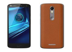Verizon Droid Turbo 2 Gets Official, Full Details