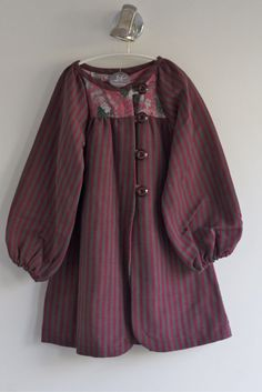 vintage coat (?) from Nixie clothing