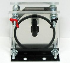 """HHO DRY CELL KIT HYDROGEN GENERATOR FUEL GAS MPG EFIE MAP MAF ELECTRONICS SAVER > Powerful 4""""x4""""x2"""" 316L Stainless Steel produces 2.25 LPM @ 30 amps 5 year life expectancy Top quality materials. Steel goes through unique three step process for optimum HHO production Don't Just Buy Products Join Our Club. We Work With All Members To Get Them Results Check more at http://farmgardensuperstore.com/product/hho-dry-cell-kit-hydrogen-generator-fuel-gas-mpg-efie-map-maf-electronics-saver/"""