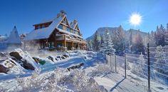 泊ってみたいホテル・HOTEL|カナダ>バンフ>トンネルマウンテンの閑静なエリアに位置するアパートメントスタイルの宿泊施設>ザ ヒドゥン リッジ リゾート(The Hidden Ridge Resort)