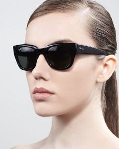 9ff0a37b3d Cat Eye Ray Ban Sunglasses « One More Soul