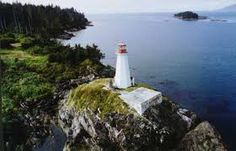 Image result for bc lighthouse pics