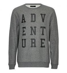 Adventure Sweat - As Well AS