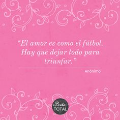 #Filosofía #BodaTotal