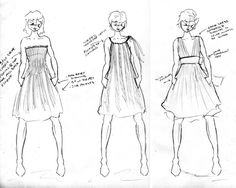 Design and make a dress