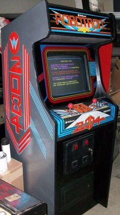 Arcade Adventures, Inc.  - Williams ROBOTRON 2084 **Fully Restored** , $2,500.00 (http://www.arcadeadventures.com/williams-robotron-2084-fully-restored/)