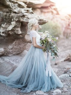 bloomers flowers & decor: { desert inspiration | zion workshop }