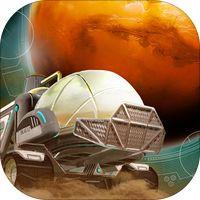 Mars Tomorrow by gamefabrik GmbH