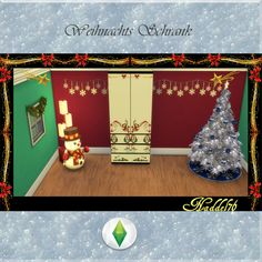 Eintrag vom 22. Dezember - Adventskalender - Sims Dreams Sims 3, Calendar, Holiday Decor, Home Decor, December, Advent Calendar, Homemade Home Decor, Decoration Home, Menu Calendar