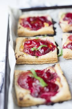 Strawberry Recipes on Pinterest   Strawberries, Strawberry Pizza and ...