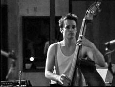 Jeff Buckley, Peter Steele, White Boys, Violin, Storytelling, Musicals, Mystery, Musical Theatre