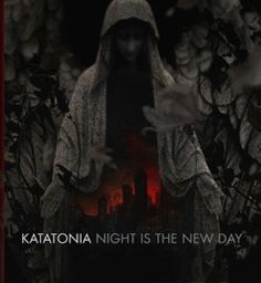Katatonia's artwork always fits perfectly into the mood of the music ... it rules.