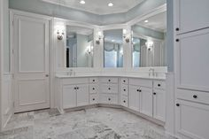 Master Bathroom Remodel Ideas http://www.DFWImproved.com #MasterBath #RemodelIdeas