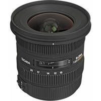 Sigma 10-20mm f/3.5 EX DC HSM Autofocus Zoom Lens For Canon Cameras. alternative to canon 10-22