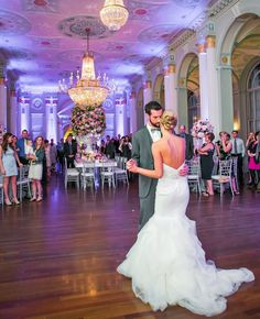 Most popular wedding songs by moment