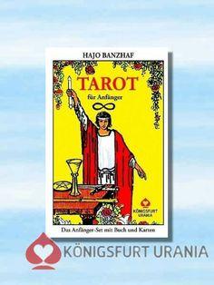 Tarot für Anfänger - Set (Hajo Banzhaf)