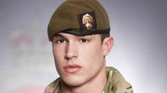 Two years ago today L/Cpl James Ashworth died in Afghanistan.  He was killed in a grenade attack while protecting his colleagues - one of the soldiers with him that day was my brother.