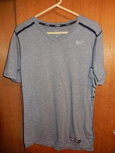 979341a1c7489 Nike Polyester Regular Size L Running Apparel for Men