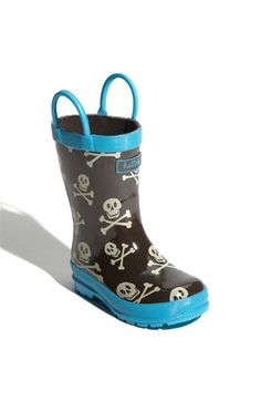a16e2dd6a3d5 Rowan already has cute dinosaur ones but I love these from Nordstrom! Toddler  Rain Boots
