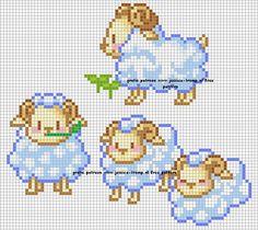 Bunch of Lambs