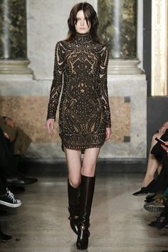 Emilio Pucci Fall 2014 RTW - Runway Photos - Fashion Week - Runway, Fashion Shows and Collections - Vogue