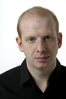 Steve Furst, Comedian, Actor, Writer - Born in South Shields