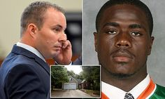 White police officer on trial for shooting unarmed black man 12 times