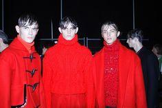 London Collections: Desfile Outono Inverno 2014 da Topman Design #topman #menswear #aw2014 #blog #itdandy