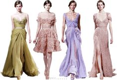 Elie Saab. these are seriously the moments i wish i was famous so i had somewhere to wear these. seriously, ahhmaze