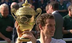 Tennis: Wimbledon winner Murray appears on stamps again