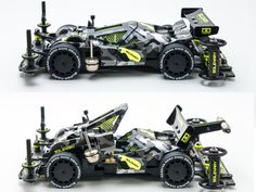 concours d'Elegance is application showing the drive model which people of the world made. Gas Powered Rc Cars, Tamiya Models, Mini 4wd, Concours D Elegance, Futuristic Cars, Diy Kits, Scale Models, Camo, Monster Trucks