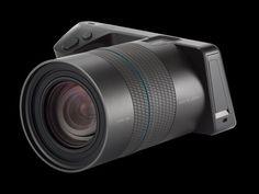 Lytro Illum, la fotocamera totale, sempre a fuoco