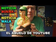 Buena y Mala Noticia | El Abuelo de Youtube