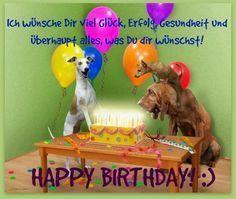 Geburtstagsbilder Geburtstagskarten Geburtstagswnsche